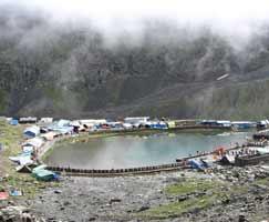 Dhanaulti Trip