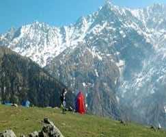 Dhanaulti Travel Package